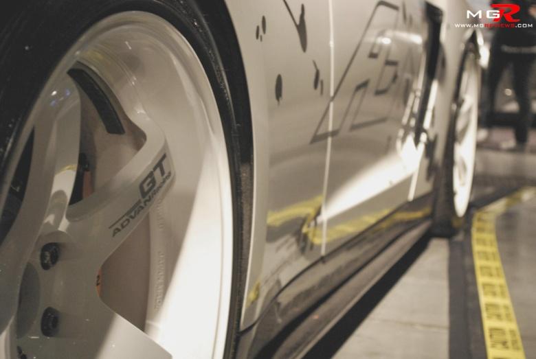 Nissan R35 GTR 06