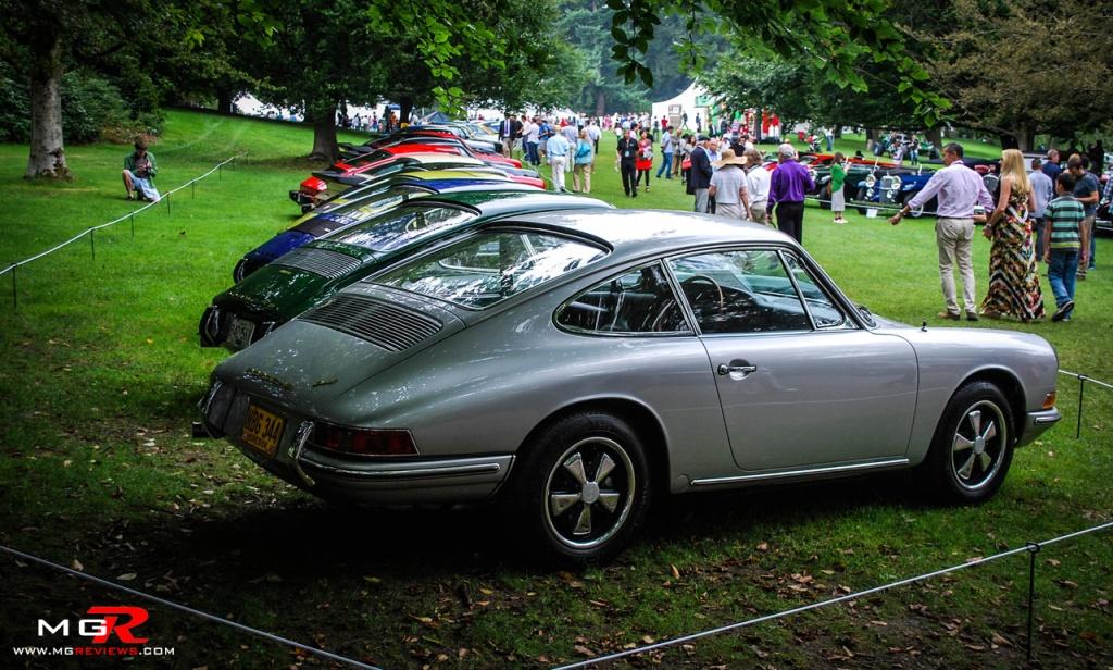Porsche 911 classic