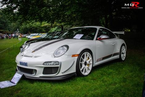 Porsche 911 GT3RS 01