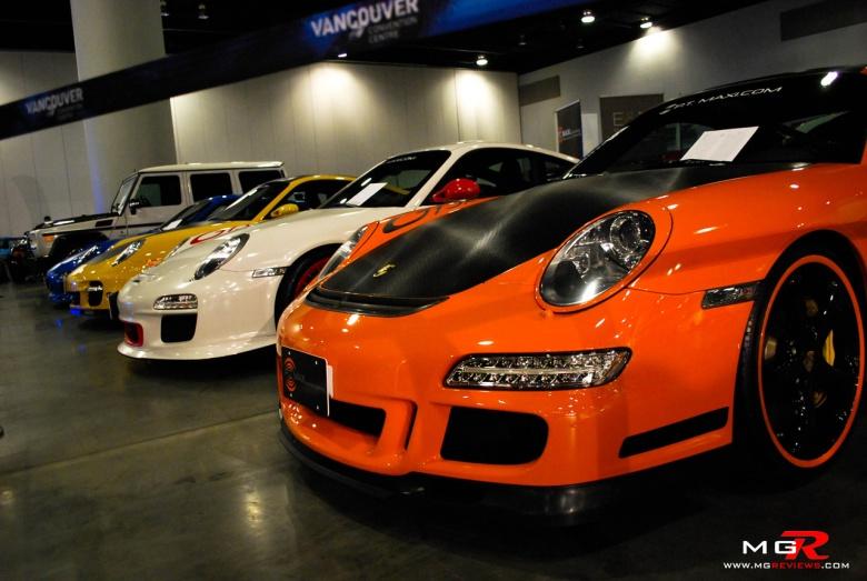 Porsche 911 GT3RS 2