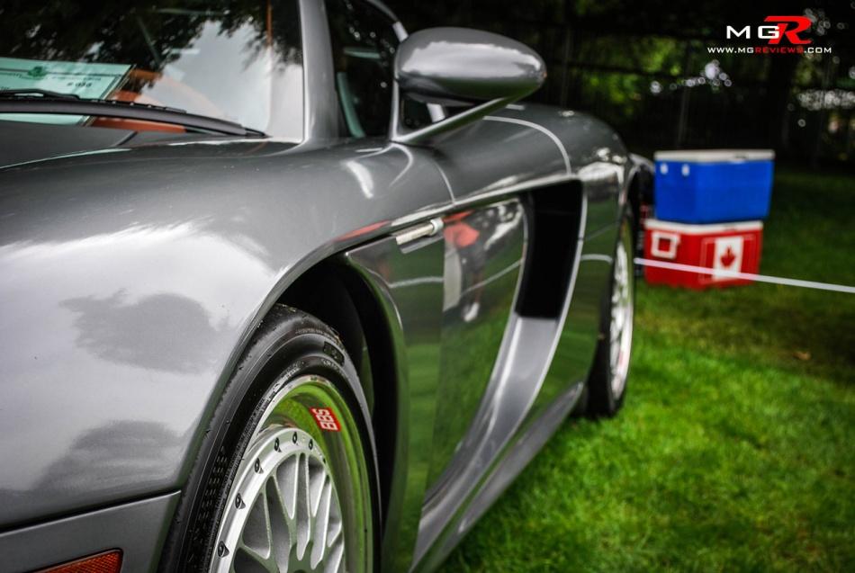 Porsche Carrera GT 05
