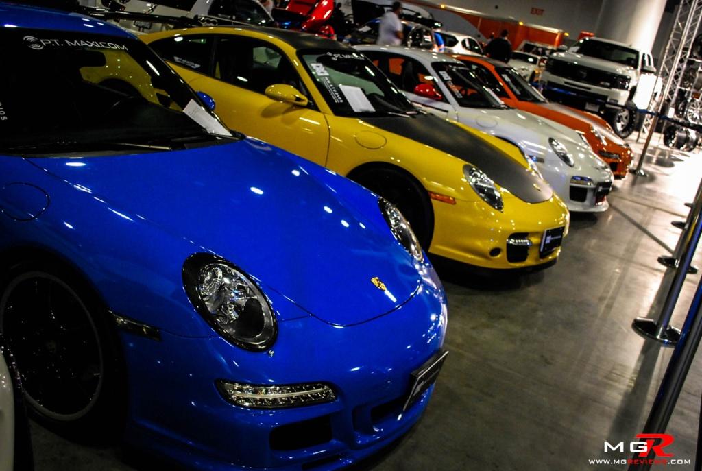 Porsche Club
