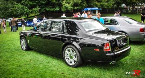 Rolls Royce Pahntom 01