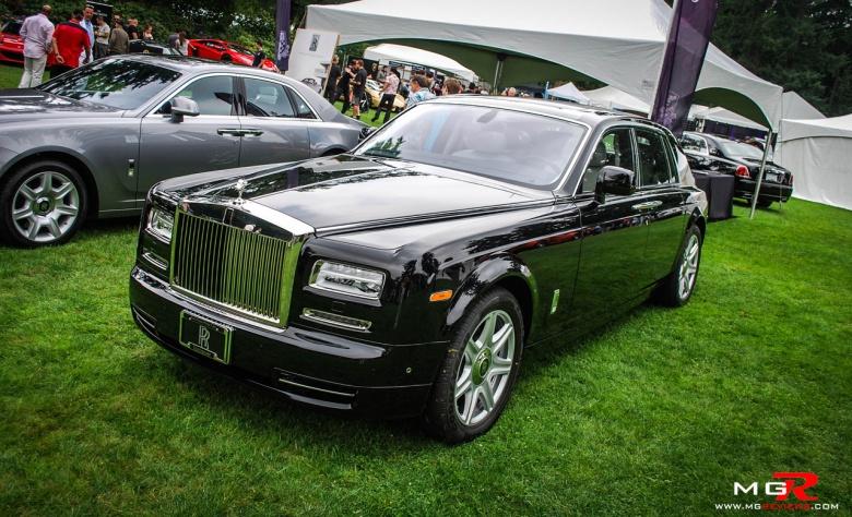 Rolls Royce Pahntom 02
