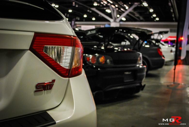 Subaru Impreza STi 2