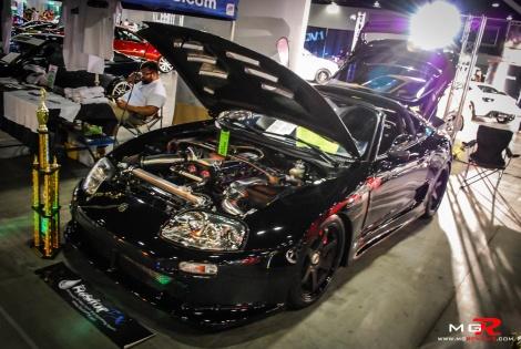 Toyota Supra 1