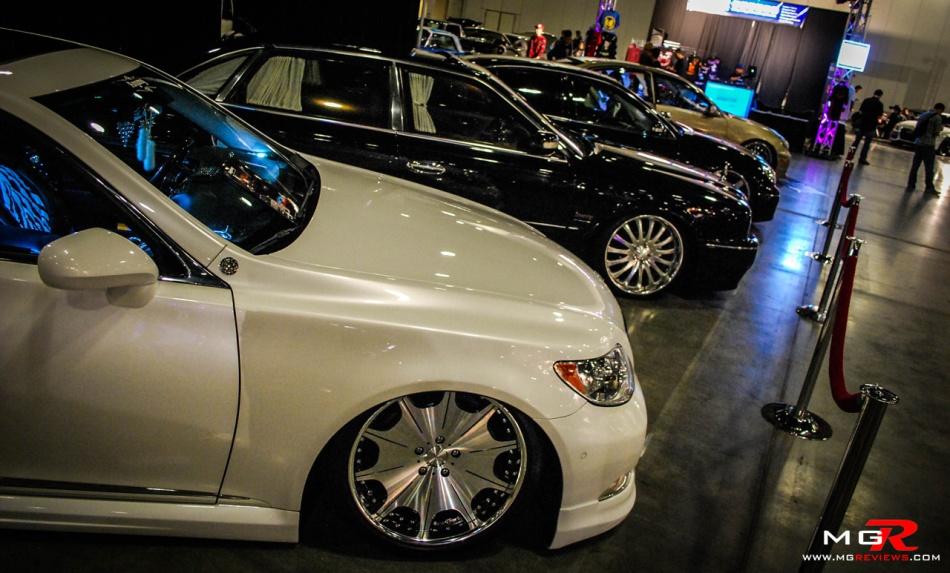 VIP Cars