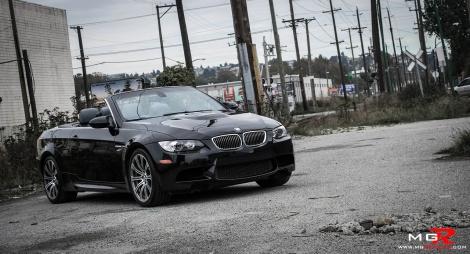 BMW M3 01