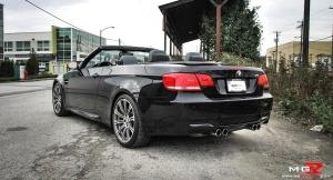 BMW M3 07
