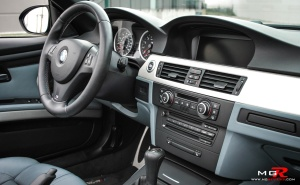 BMW M3 10