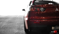Mitsubishi Lancer Evolution X 05