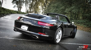 Porsche 911 991 Cabrilet 03