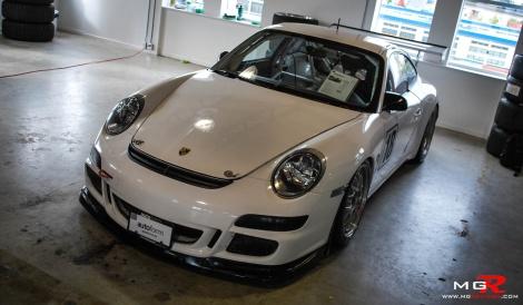 Porsche 911 GT3 Cup 01