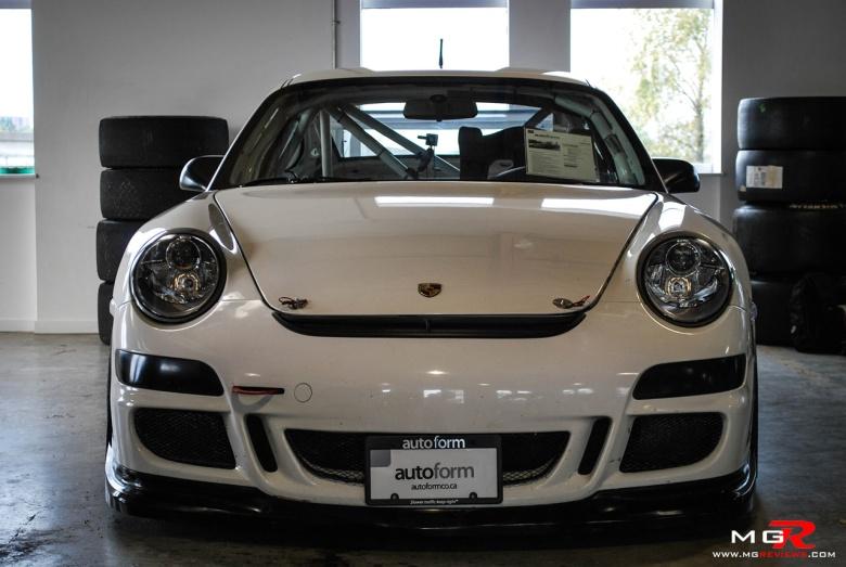 Porsche 911 GT3 Cup 03