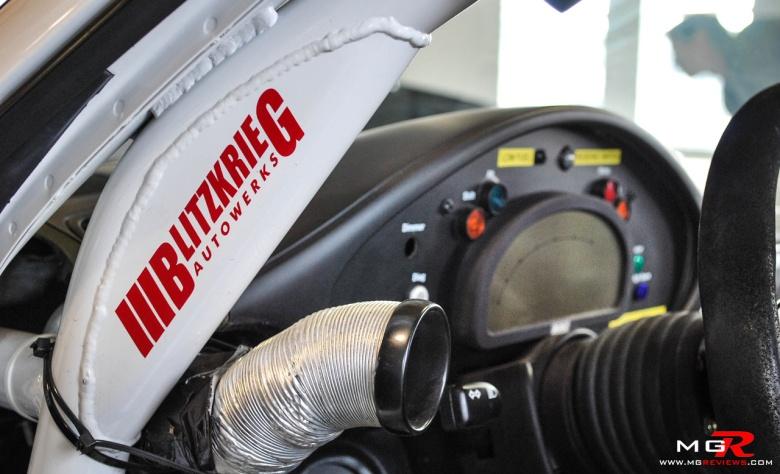 Porsche 911 GT3 Cup 04