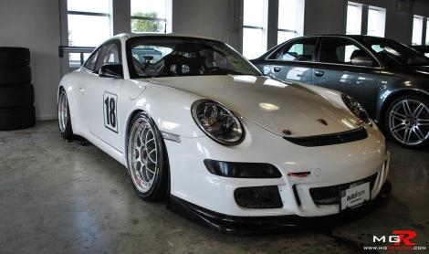 Porsche 911 GT3 Cup 06