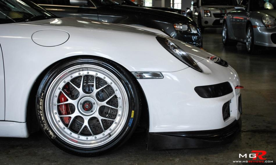 Porsche 911 GT3 Cup 07