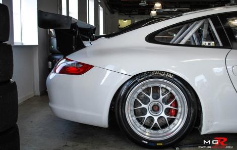 Porsche 911 GT3 Cup 08