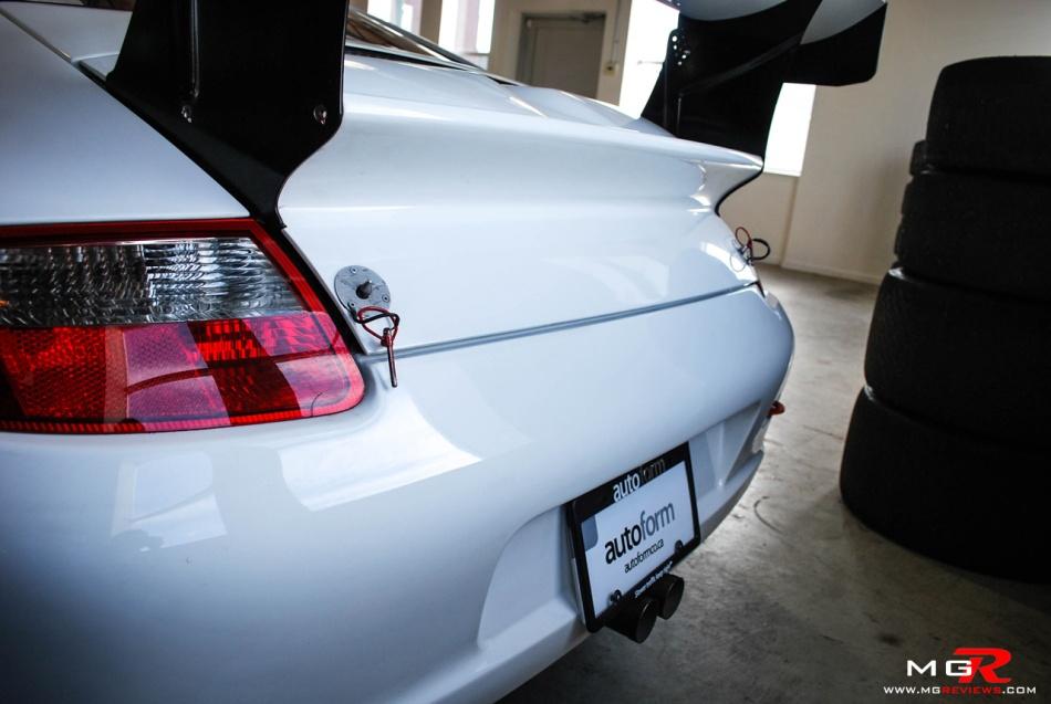 Porsche 911 GT3 Cup 10