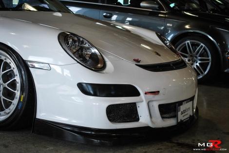 Porsche 911 GT3 Cup 13