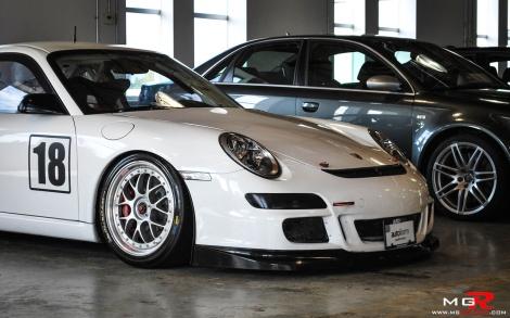 Porsche 911 GT3 Cup 15