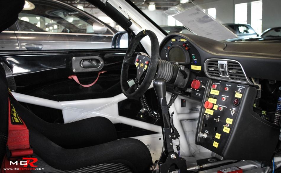 Porsche 911 GT3 Cup 16