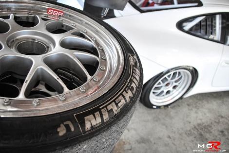 Porsche 911 GT3 Cup 18