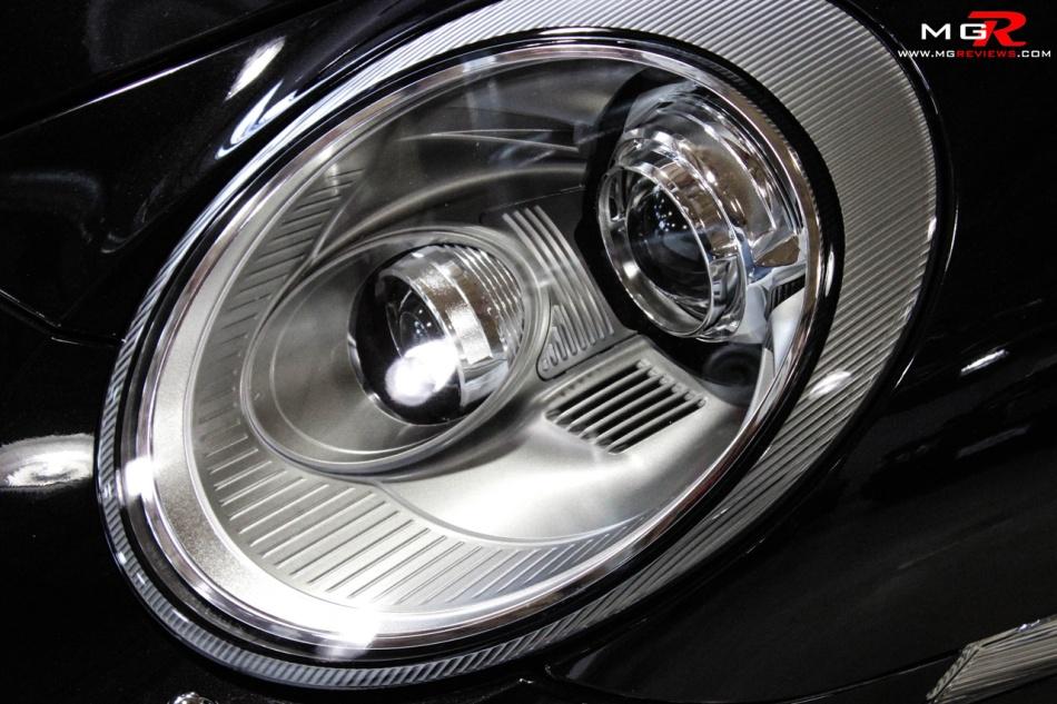Porsche 911 Turbo S Cabriolet 01