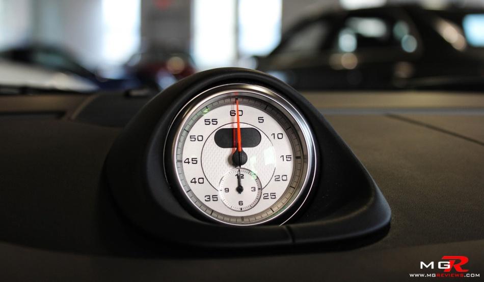 Porsche 911 Turbo S Cabriolet 05