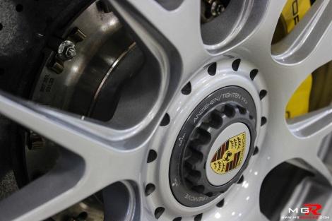 Porsche 911 Turbo S Cabriolet 07