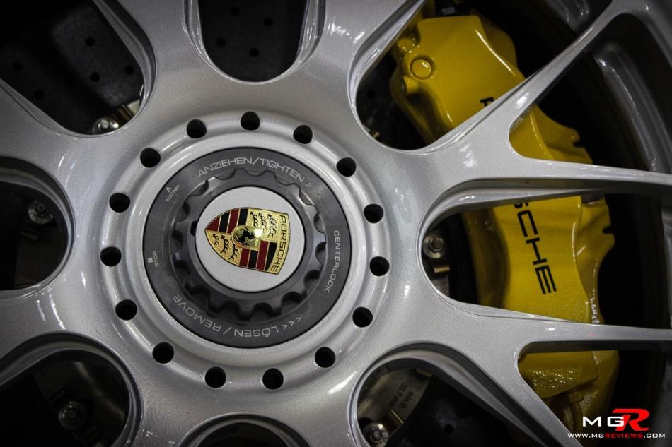 Porsche 911 Turbo S Cabriolet 08