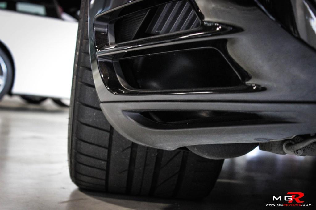 Porsche 911 Turbo S Cabriolet 16