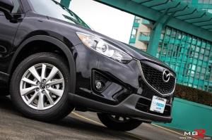 2014 Mazda CX5 11