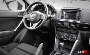 2014 Mazda CX5 Interior 01