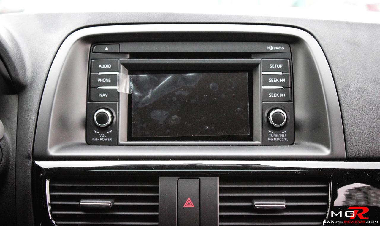 2014 Mazda Cx5 Interior 02 M G Reviews