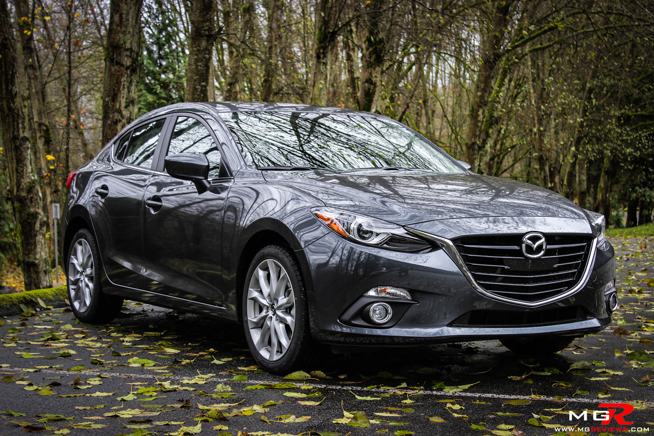 review 2014 mazda 3 gt m g reviews. Black Bedroom Furniture Sets. Home Design Ideas