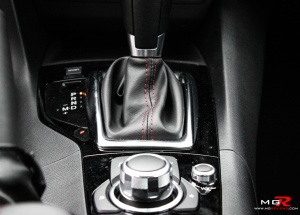 2014 Mazda3 Interior 07