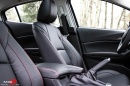 2014 Mazda3 Interior 10