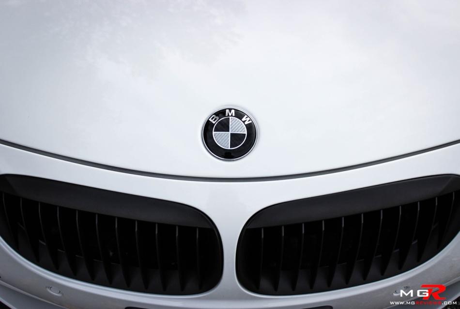 BMW M6 10