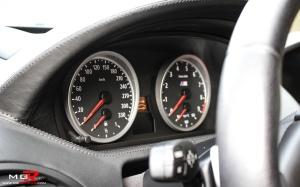 BMW M6 Interior 01
