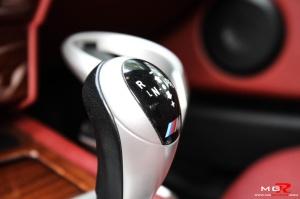 BMW M6 Interior 03