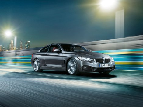 Photo courtesy BMW Canada