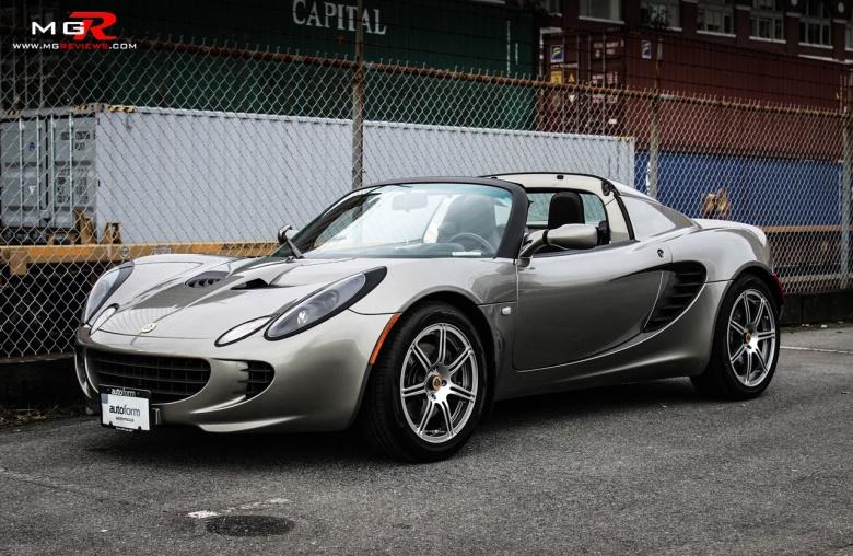 Lotus Elise 05