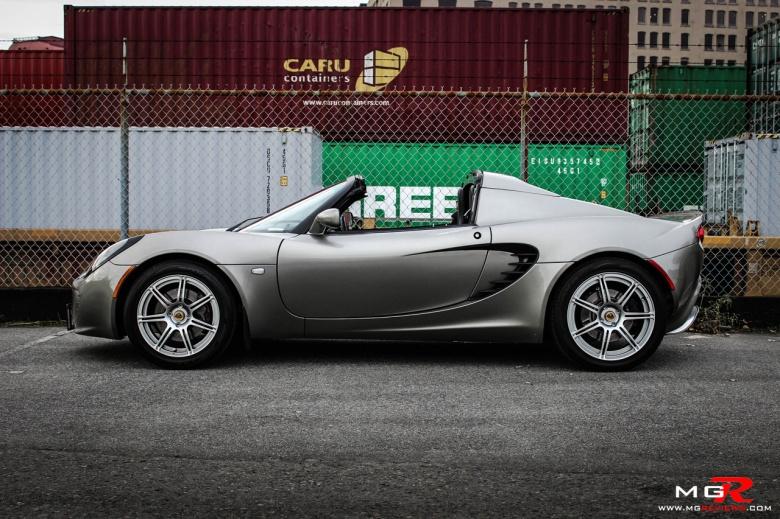 Lotus Elise 07
