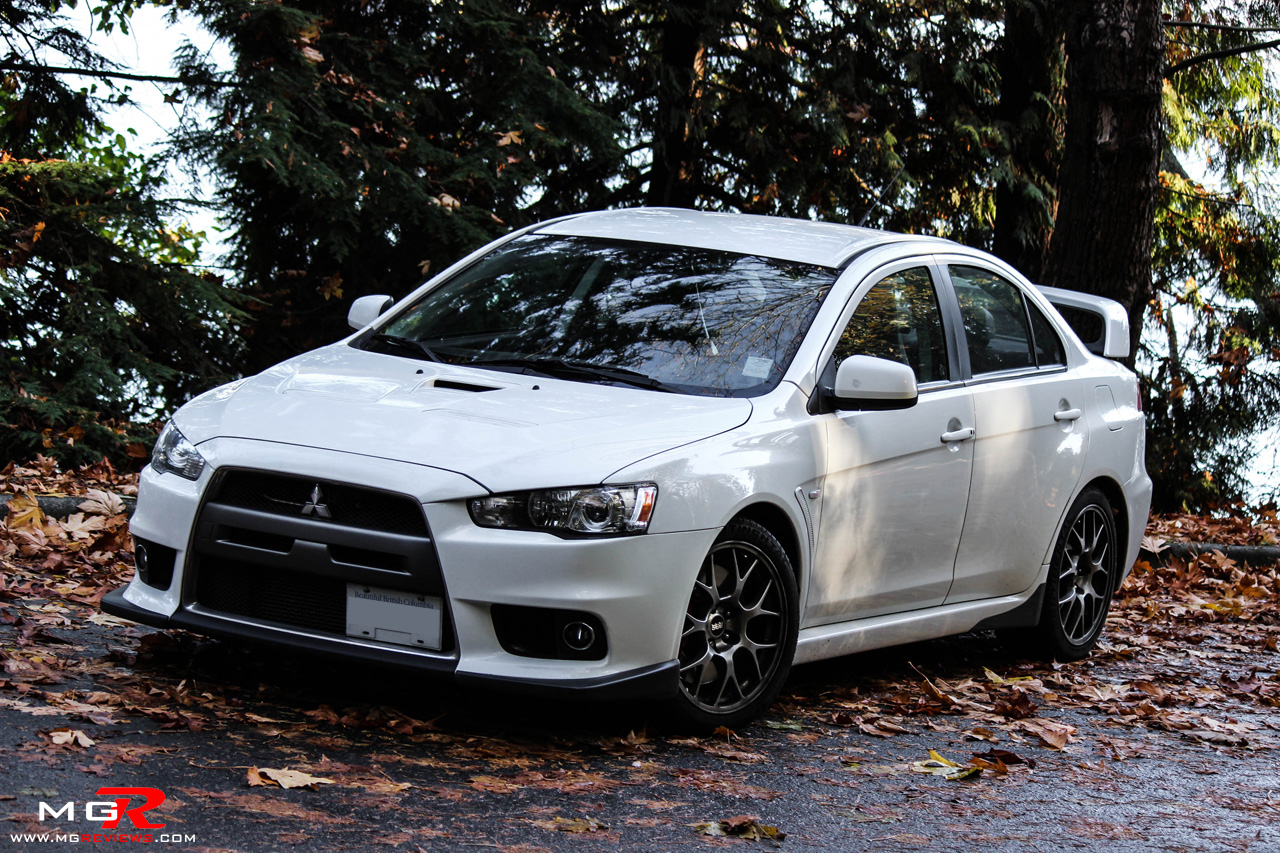 mitsubishi lancer evo x 14 m g reviews. Black Bedroom Furniture Sets. Home Design Ideas