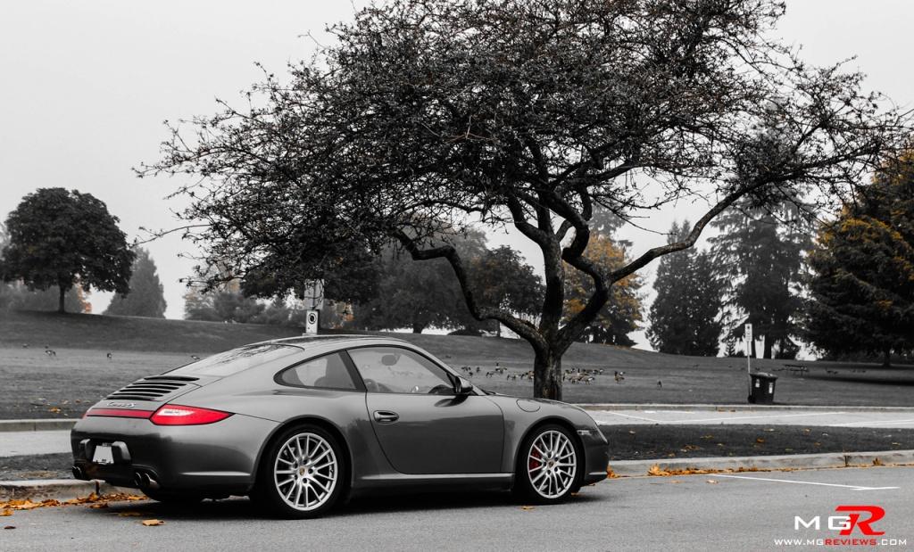 Porsche 911 C4S 01