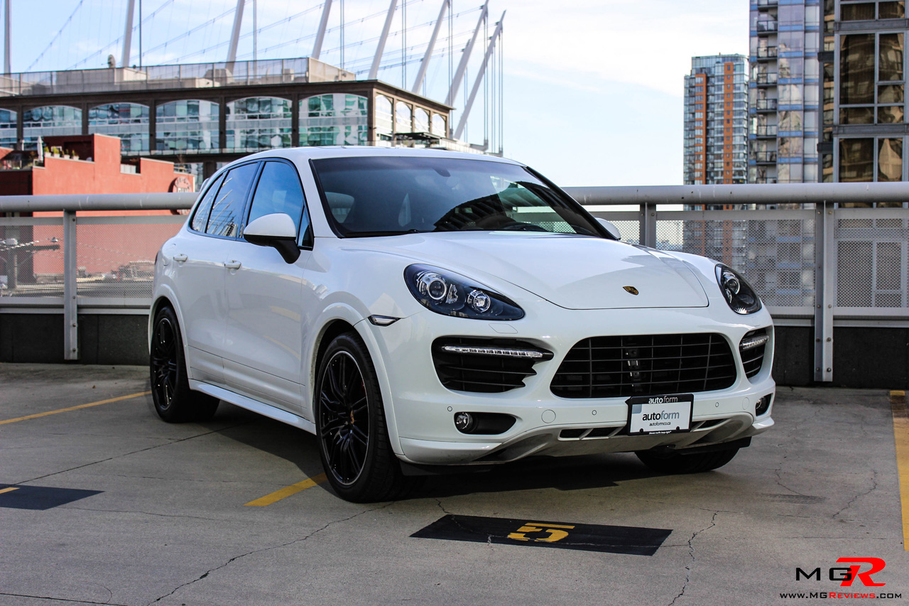 Review 2013 Porsche Cayenne Gts M G Reviews