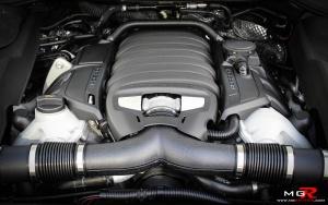 Porsche Cayenne GTS 14