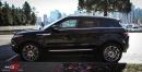 Range Rover Evoque 13