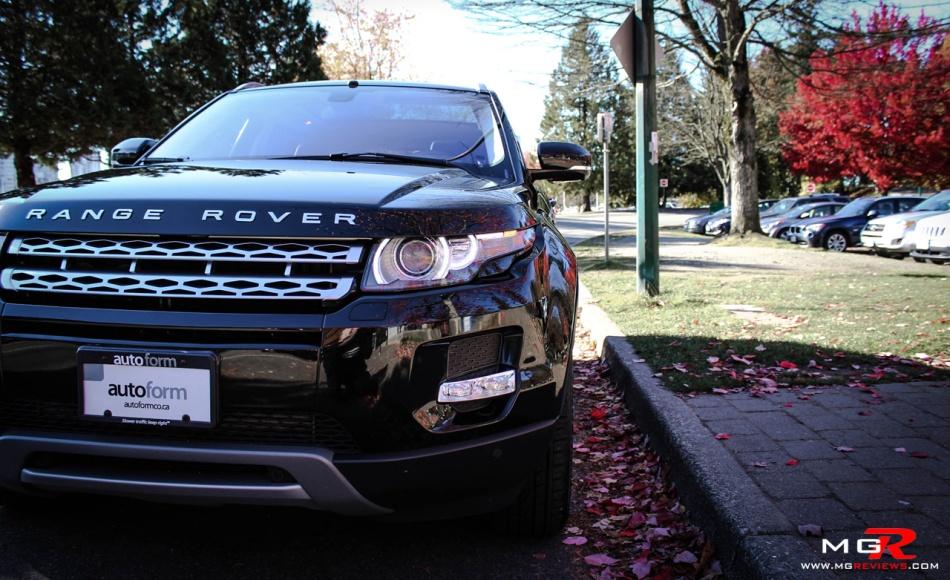 Range Rover Evoque 15
